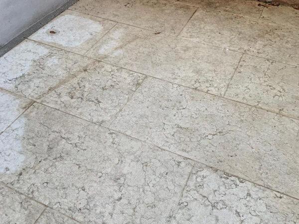 Pulizia Pavimenti esterni Bassano Vicenza